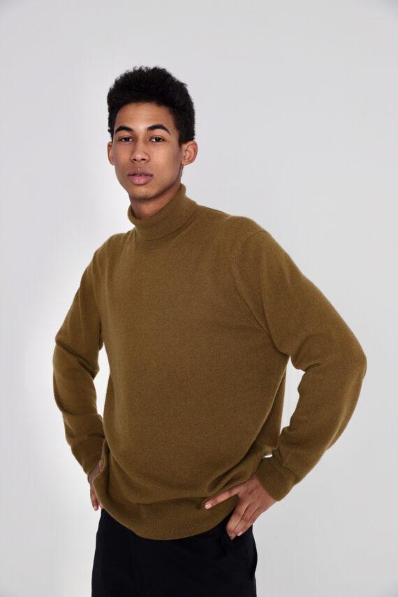 ludovic floreac paris cashmere pullover