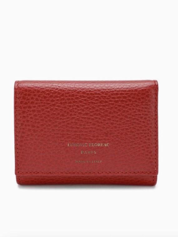 ludovic floreac wallet